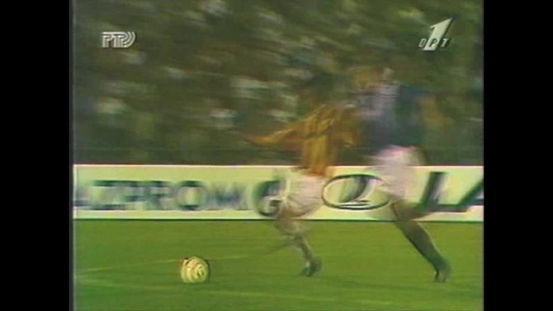 10 CL-1996/1997 Alania Vladikavkaz - Rangers FC 2:7 (21.08.1996) HL