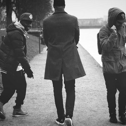Silhouette альбом Make a Livin (feat. Blyzz & Gavin)