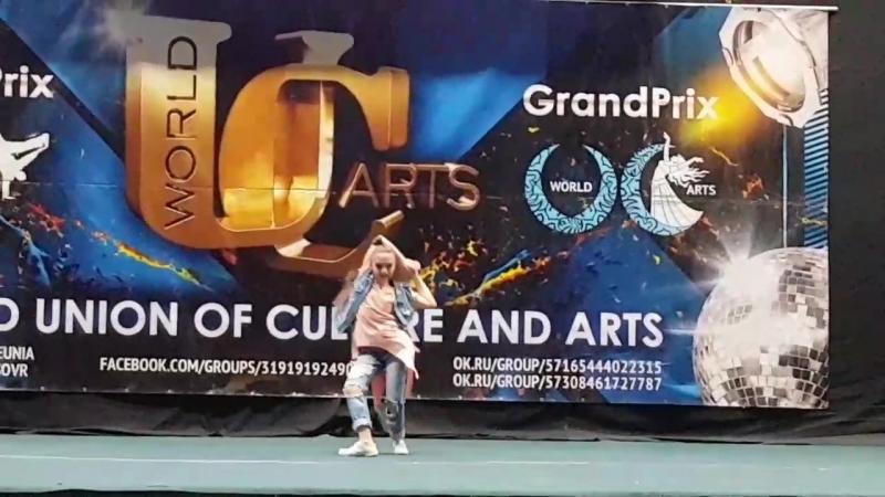 Джаз-фанк!Хватит свистеть!г.Лисичанск Street Dance!