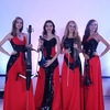 Strunny-Kvartet Gravitatsia