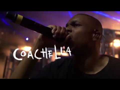 Coachella Classics: Vince Staples - Blue Suede (April 16, 2016)