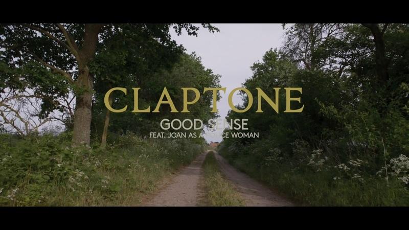 Claptone feat. Joan As Police Woman - Good Sense