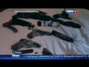 Вести-Москва • Спецслужбы предотвратили серию терактов в Москве