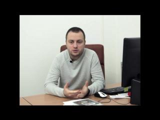 Интервью с наставником  Михаил Фроленок