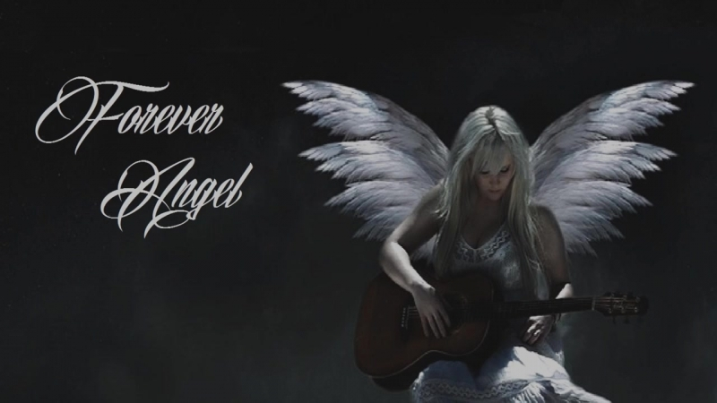 Axel Rudi Pell - Forever Angel (Mixed Version)