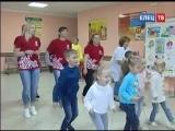 В День защиты детей елецкие активисты провели в детской поликлинике познавательную акцию