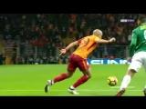 Galatasaray 5 - 0 Bursaspor Maç Özeti