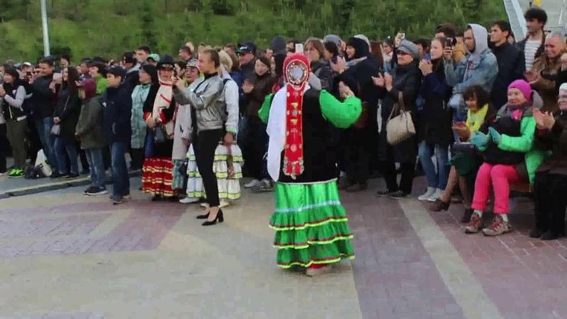 Zainetdin_Ufa Kurai Fest 2018