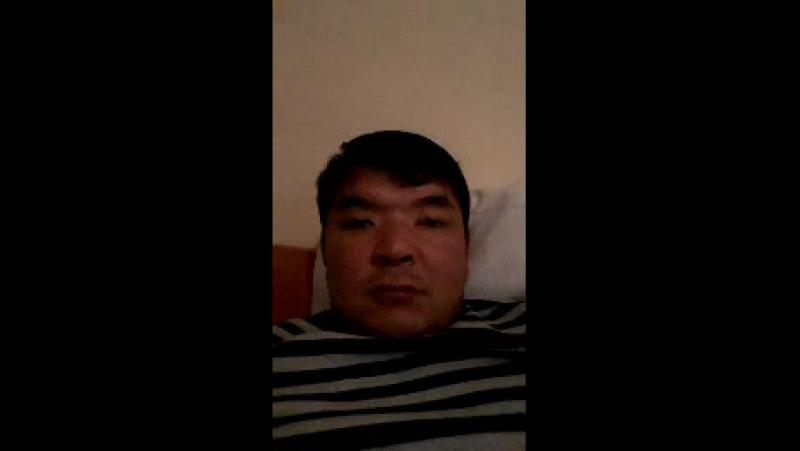 Makhabat Zhuman - Live
