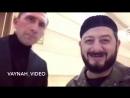 Pytin Kadirov i Galystyan rzhyt
