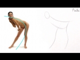 Proko Figure drawing fundamentals - 01 Gesture - How to Draw Gesture - Premium 720p