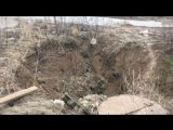 Слив нечистот Клыкова 81