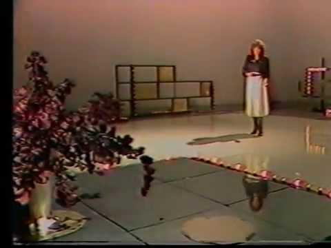 Stela Enache - Te cheama iubirea (Autograf Muzical 1987)