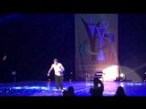 Давид Вазиев (D-VOTS). Танец -
