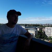 Анкета Григорий Устюгов