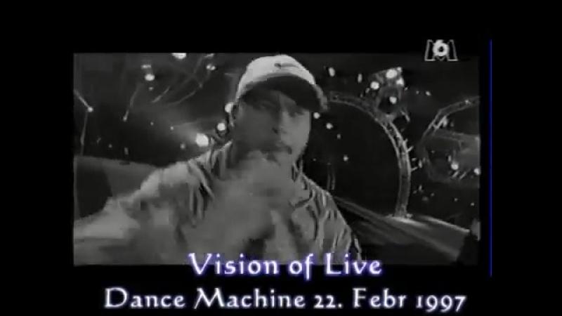 DOWN LOW - Vision of life (Live Concert 90s Euro-Rap at Paris Bercy France 1997)
