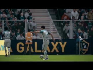 FIFA18. Squad Battles. пушка Лихштайнера.