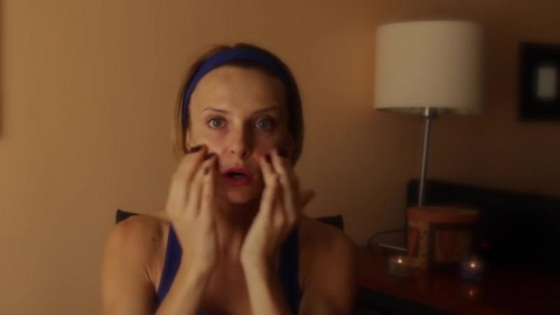 Медовый массаж для лица Результат вас приятно удивит