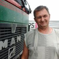 Анкета Евгений Гуров