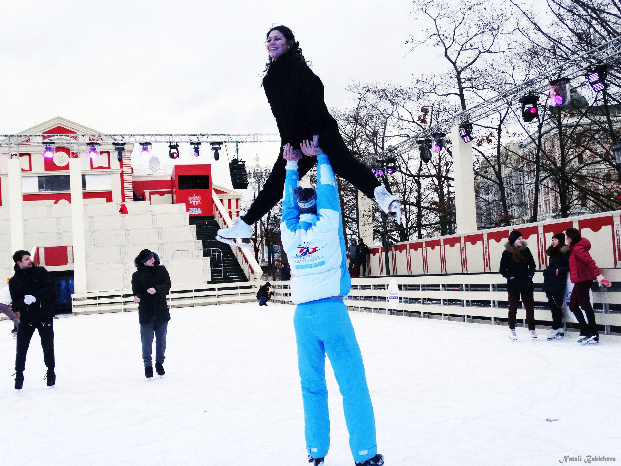 Ледовые шоу-4 - Страница 48 -WOaZXKtZk0