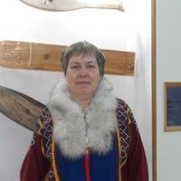 Лобанова Людмила (Симакова)