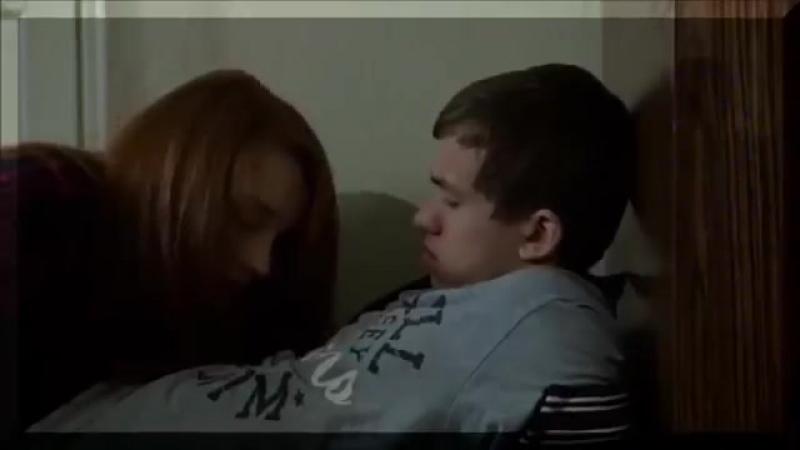 Леха и Настя