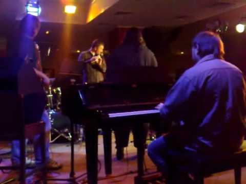Мариам Мерабова, Армен Мерабов и группа «Miraif» - FEVER [Концерт в клубе «Союз Композиторов», 2008]