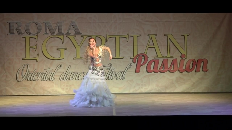 Юлианна Воронина °•★☆ GOLD OF BELLYDANCE☆★•° {OFFICIAL page}💖