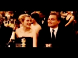 leo and kate _ unconditionally