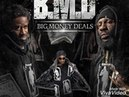 "BMD [B-KILL x Lo-Key Da LowMan] -""Who Gon Ride"""