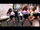 OhanA cover MOBB (MINO BOBBY) - 붐벼 (FULL HOUSE) dance practice