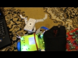 Резоматрица.отработка прототипа