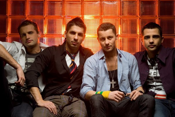 group «Akcent».