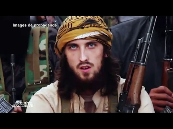 Enquête exclusive Djihadistes de Daesh ils sont prêts à tout pour rentrer en France