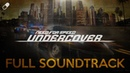 Need For Speed Undercover 2008 Full Soundtrack