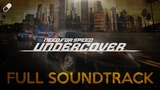 Need For Speed Undercover - 2008 - Full Soundtrack