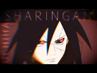[Naruto AMV] - Sharingan In The Eyes