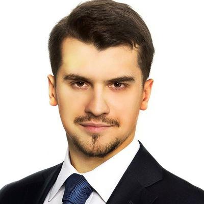 Кирилл Маслов