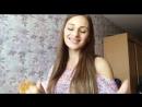 жестовая песня ты мое счастье исполнение Афонасьевой Алины