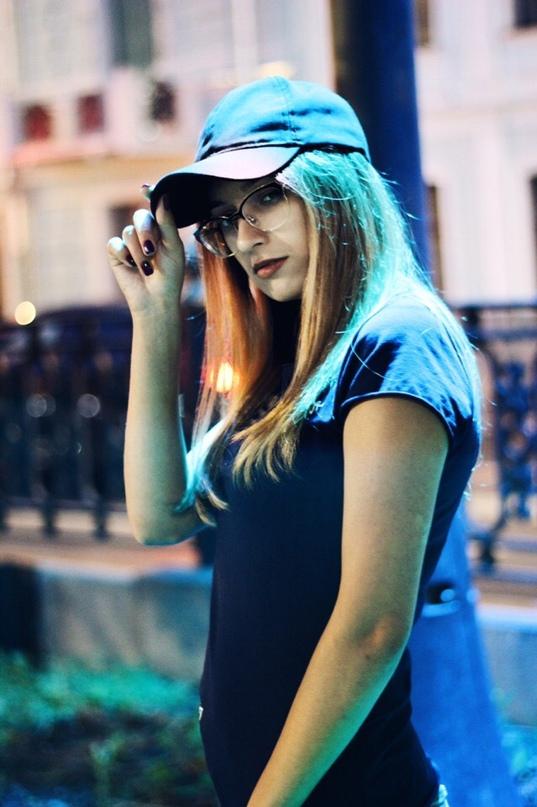 Диана Гурбанская  