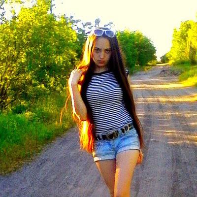 Таня Гусейнова