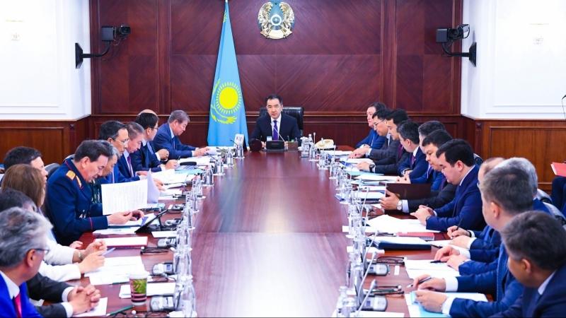Астана жаңғырған жаңа Қазақстанның жарқын символы