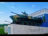 Моя родная учебка! 44 учебная дивизия ВДВ,(м.Гайжунай, Литва) сегодня 242 учебный центр ВДВ! (г. Омск)