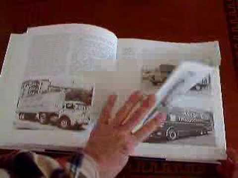 Book - Libro: Camion Lancia Trucks