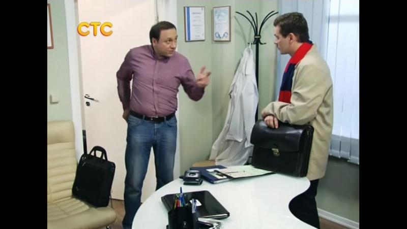 Воронины 14 сезон 22 серия