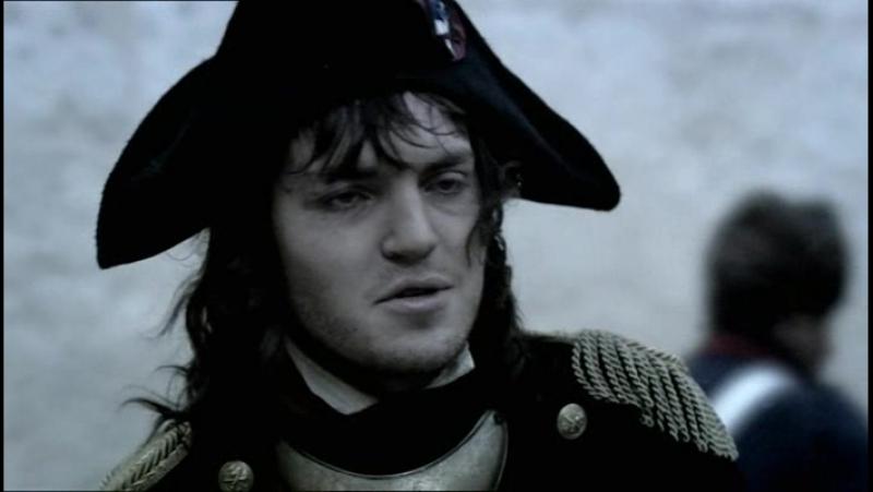 BBC: Великие воины. 5 - Наполеон Бонапарт / Napoleon Bonaparte (2008)