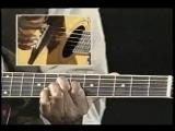 Blues Guitar of Keb Mo - part 1