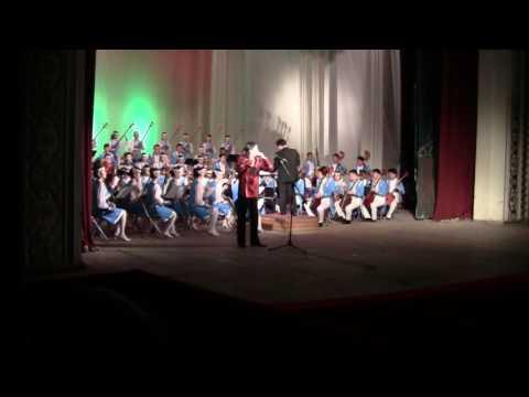 Nyamjantsan. G - New song of the herdsman - Mongolian flute Limbe