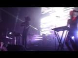 IAMX - No Maker Made Me, Известия Hall, 29.03.18