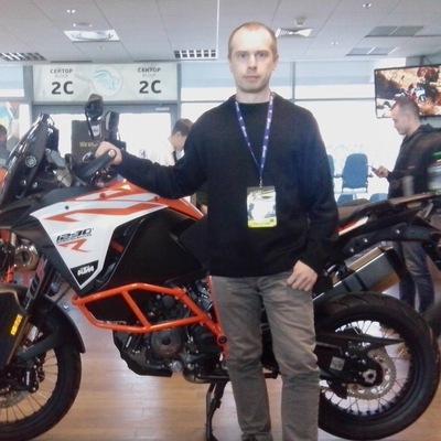 Владимир Собченко